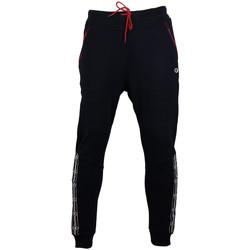 Vêtements Homme Pantalons de survêtement Champion Pantalon de survêtement  RIB CUFF PANTS - 212275-EM504 Noir