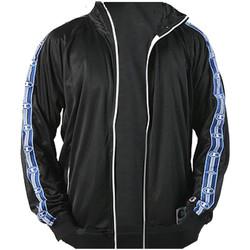 Vêtements Homme Vestes de survêtement Champion Veste de survêtement  FULL ZIP SWEATSHIRT - 212427-KK001 Noir