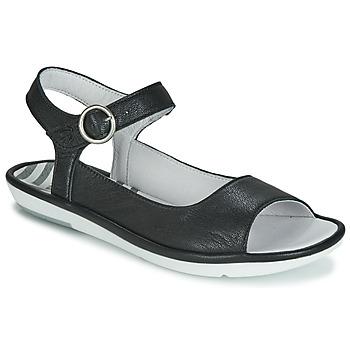 Chaussures Femme Sandales et Nu-pieds Fly London MOLD Noir