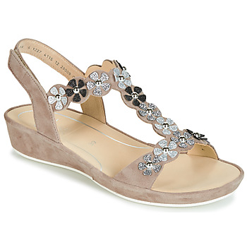 Chaussures Femme Sandales et Nu-pieds Ara CAP-HS Marron