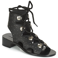 Chaussures Femme Sandales et Nu-pieds See by Chloé SB32062A Noir