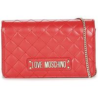 Sacs Femme Sacs Bandoulière Love Moschino JC4118PP17 Rouge