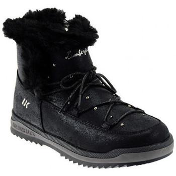 Chaussures Enfant Bottes de neige Lumberjack LAGOON Casual montantes