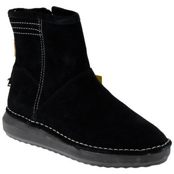 Chaussures Femme Boots Lumberjack LISBETH Casual montantes