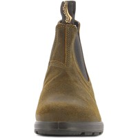 Chaussures Homme Boots Blundstone 1615 M Vert