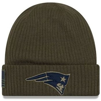 Bonnet New era bonnet doublé polaire new england patriots salute to service