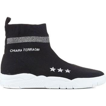 Chiara Ferragni Femme Cf1948 Black