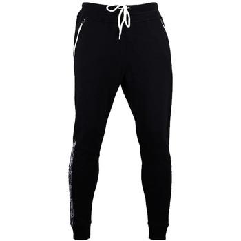Vêtements Homme Pantalons de survêtement Champion Pantalon de survêtement  RIB CUFF PANTS - 212275-KK001 Noir
