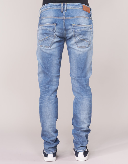 Temps 711 Slim Bleu Des Le Cerises Jeans Homme Medium bf7gyYI6v