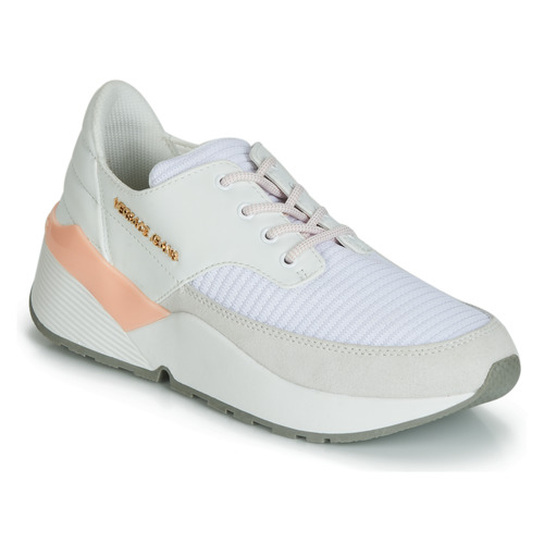 Chaussures Femme Baskets basses Versace Jeans Couture EOVTBSL6 Blanc
