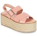 Chaussures Femme Sandales et Nu-pieds Coolway