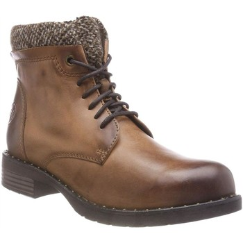 Chaussures Femme Boots Marco Tozzi 25203 COGNAC