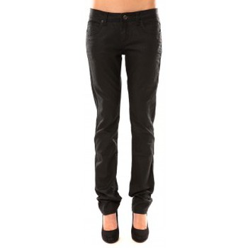 Pantalons 5 poches Dress Code Jeans Remixx RX520 Noir