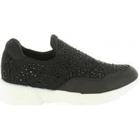 Chaussures Femme Slip ons Maria Mare 61511 Negro