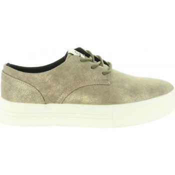 Chaussures Femme Baskets basses MTNG 69909 SANTO CHICA Beige