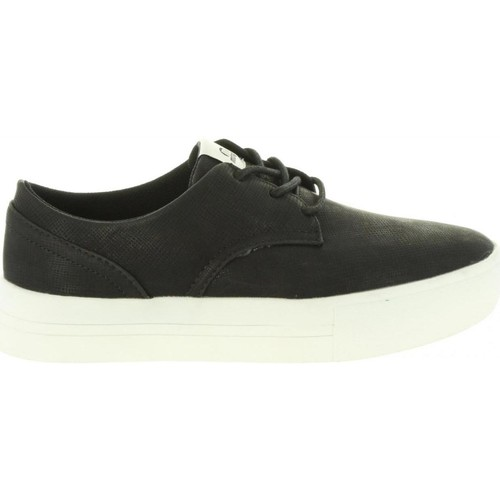 Chaussures Femme Baskets basses MTNG 69909 SANTO CHICA Negro