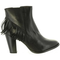 Chaussures Femme Bottines Maria Mare 61234 Negro