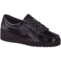 Chaussures Baskets mode Mephisto Baskets LADY Noir