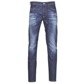 Vêtements Homme Jeans slim Diesel THOMMER Bleu 087AN