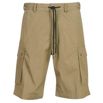 Vêtements Homme Shorts / Bermudas Diesel P AIMI Kaki