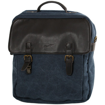 Sacs Homme Sacs à dos Gerard Henon Sac a dos Collection Safari 22368 Bleu