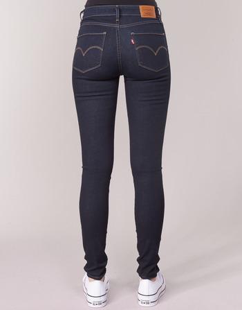 The Jeans Femme Vêtements Rise High To Nine 721 Levi's Skinny kn0PO8w