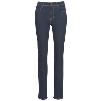Vêtements Femme Jeans droit Levi's 724 HIGH RISE STRAIGHT To The Nine