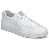Chaussures Homme Baskets basses Kenzo TENNIX Blanc