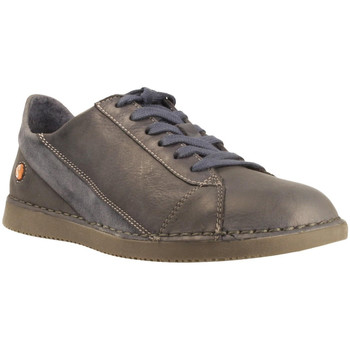 Chaussures Femme Baskets basses Softinos  blue