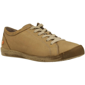 Chaussures Femme Baskets basses Softinos ISLA Beige