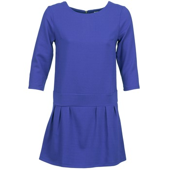 Vêtements Femme Robes courtes Betty London CANDEUR Bleu