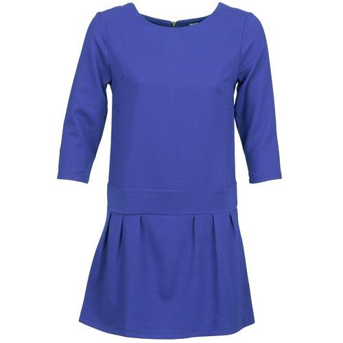 Vêtements Femme Robes courtes Betty London CANDEUR Bleu