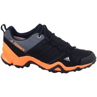 Chaussures Homme Baskets basses adidas Originals Terrex AX2R CP K Noir,Orange