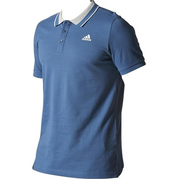 Vêtements Homme Polos manches courtes adidas Originals Polo Sport Essentials Bleu