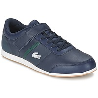 Baskets basses Lacoste EMBRUN REI
