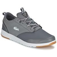 Chaussures Homme Baskets basses Lacoste L.IGHT 2.0 REI Gris