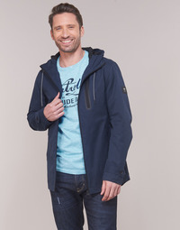 Vêtements Homme Blousons Petrol Industries DEEP Marine