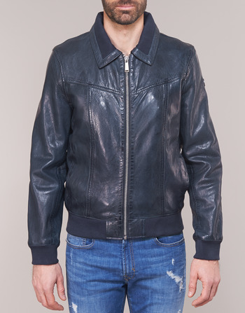 Rubbets En CuirSynthétiques Marine Vêtements Vestes Redskins Homme NnwO8m0v