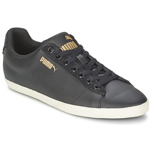 Chaussures Homme Baskets basses Puma CIVILIAN CDR Noir