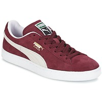 les baskets puma