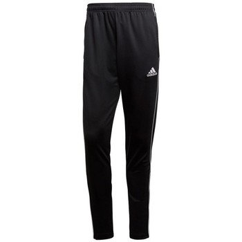 Vêtements Homme Pantalons de survêtement adidas Originals Core 18 Training Black-White