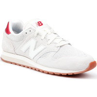 Chaussures Homme Baskets basses New Balance Domyślna nazwa beżowy