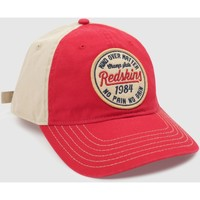Accessoires textile Casquettes Redskins Casquette GINGER Red/Off White