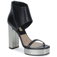 Chaussures Femme Sandales et Nu-pieds Michael Kors 17194 Black