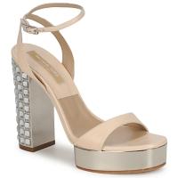 Chaussures Femme Sandales et Nu-pieds Michael Kors 17181 Rose
