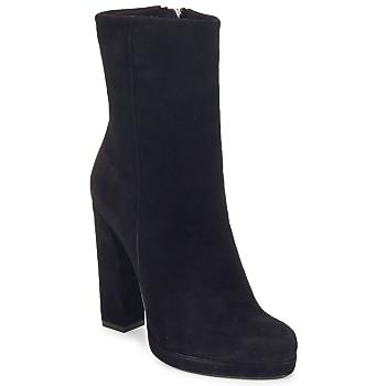 Chaussures Femme Bottines Michael Kors 17071 Black