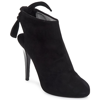 Chaussures Femme Low boots Michael Kors 17124 Black