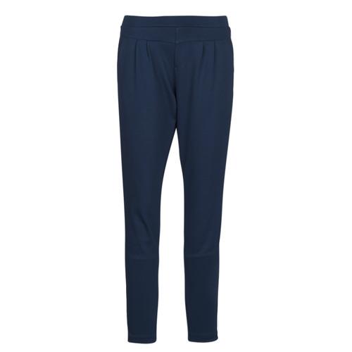 Vêtements Femme Pantalons de costume Cream BEATE PANTS Marine