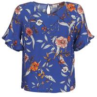 Vêtements Femme Tops / Blouses Cream ALLY Bleu