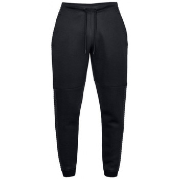 Vêtements Homme Pantalons de survêtement Under Armour Pantalon de Noir